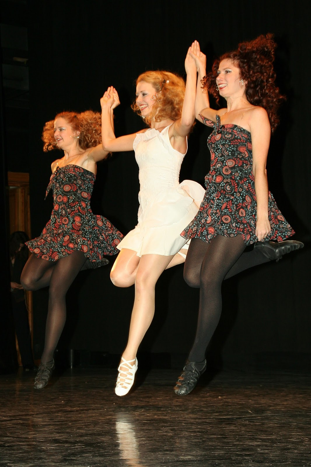 Gall-Tr Dance Group Promotes Irish Dancing In The Czech -2578