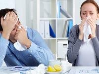 gece uykusu gripten koruyor