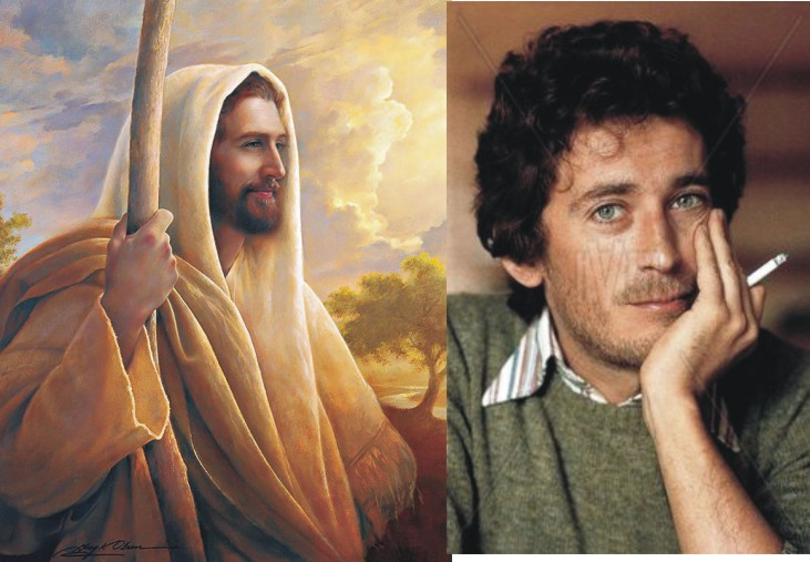 "I Just Played Jesus In 1977 Movie ""Jesus Of Nazareth"" - Stop Worshiping Me - Says Robert Powell"