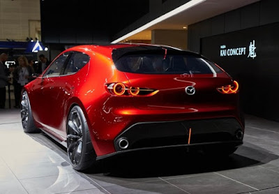 Mazda 3 2019 KAI Review, Specs, Price