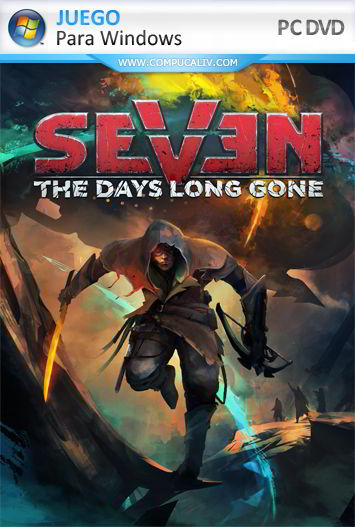 Seven The Days Long Gone PC Full Español