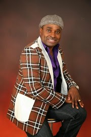 Guess What? Another Nollywood Actor Is Going Into Politics…This Time It's Kenneth Okonkwo