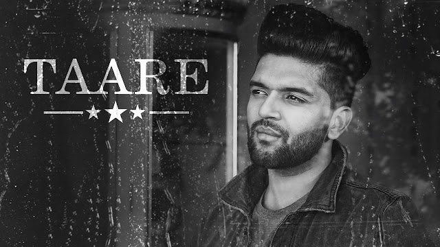 Taare Lyrics Ft Guru Randhawa - Punjabi Song