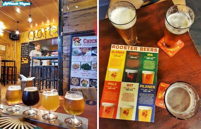 cerveja artesanal vietnã