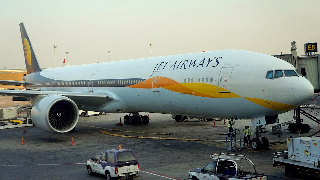 Jet Airways UDAN Scheme