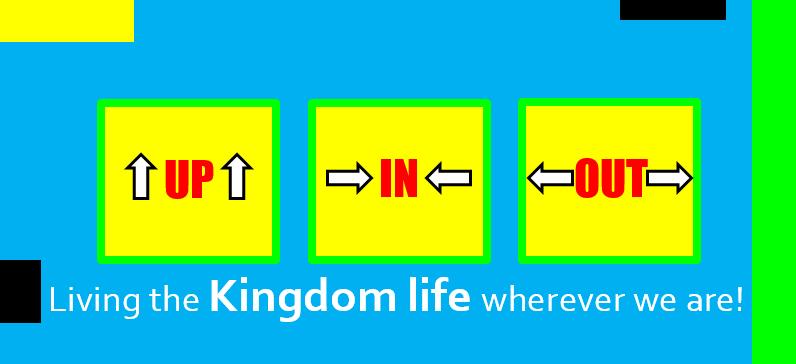 KLF News: God's vision for the Church