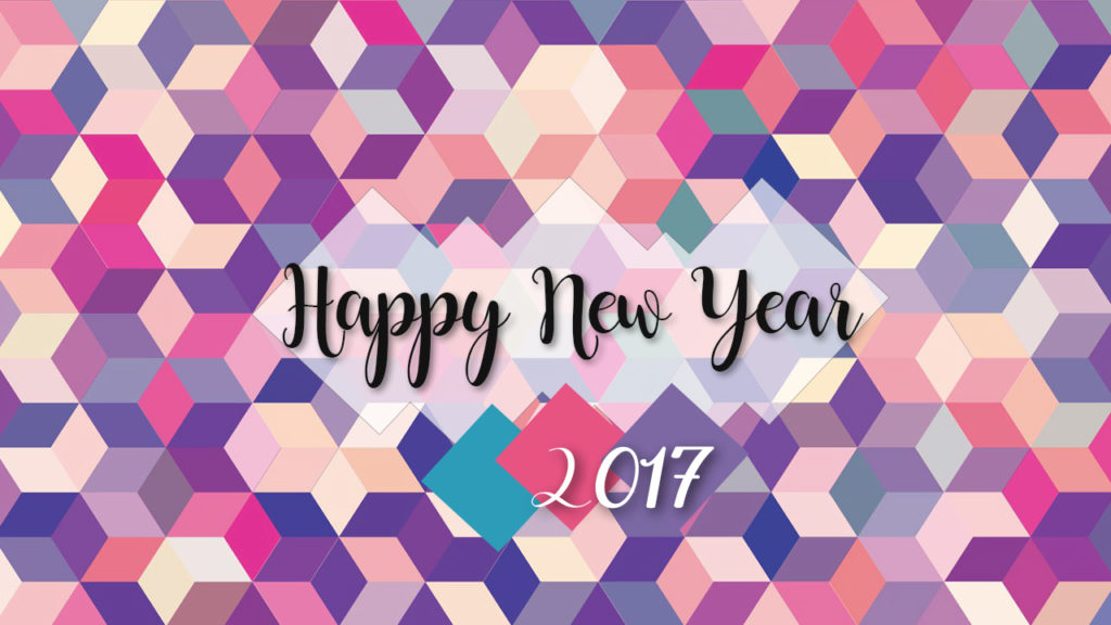 Happy New Year 2017 Wishes in Mother Tongue Languages