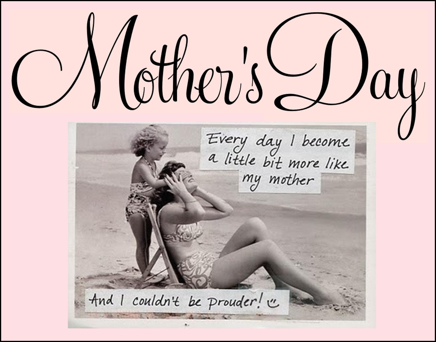 Mama Day 31