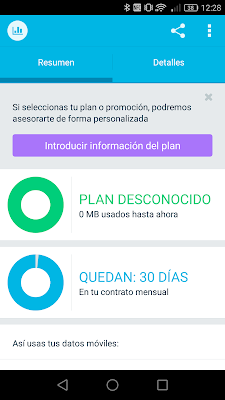 Descargar e instalar Onavo Count en tu dispositivo Android