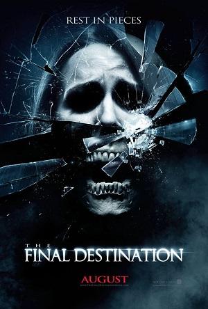 The Final Destination 4 2009 Dual Audio Hindi 480p BluRay 300MB