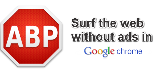 Cara menghilangkan Iklan yang Mengganggu di Google Chrome