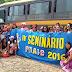 IV Seminário do PNAIC 2016 é realizado no povoado Bacuri município de Magalhães de Almeida