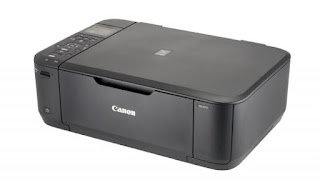 Canon PIXMA MG4250 Software Download and Setup