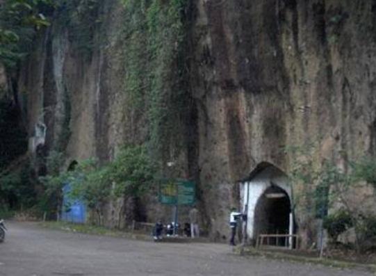Gua Peninggalan Kolonial Belanda Menjadi Tempat Objek Wisata