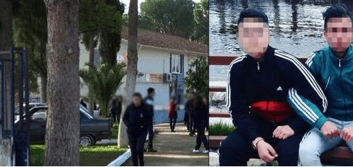 اولاد برحيل - طالب يتسبب في قتل مدير مدرسته لكي لا يكشفه أمام والده