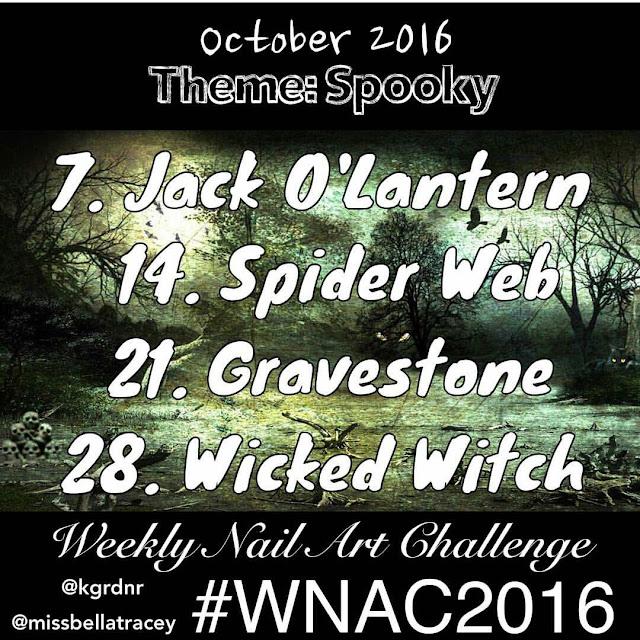 WNAC October 2016
