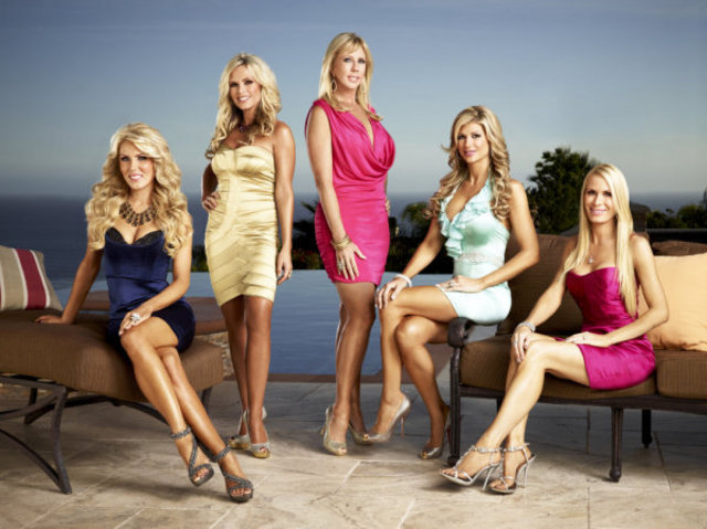 housewives of orange county hot