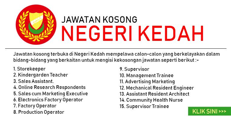 Negeri Kedah