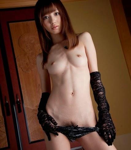 chu naked