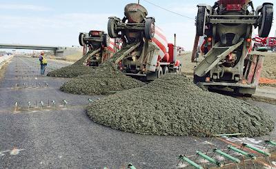 4 Main Factors Affecting Concrete Mix Proportions