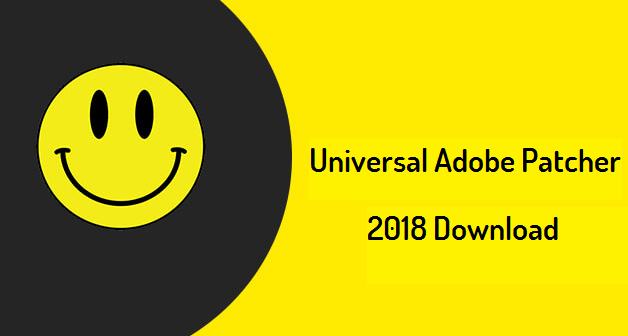 adobe universal patcher 2019 download