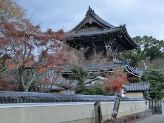 京都:清凉寺