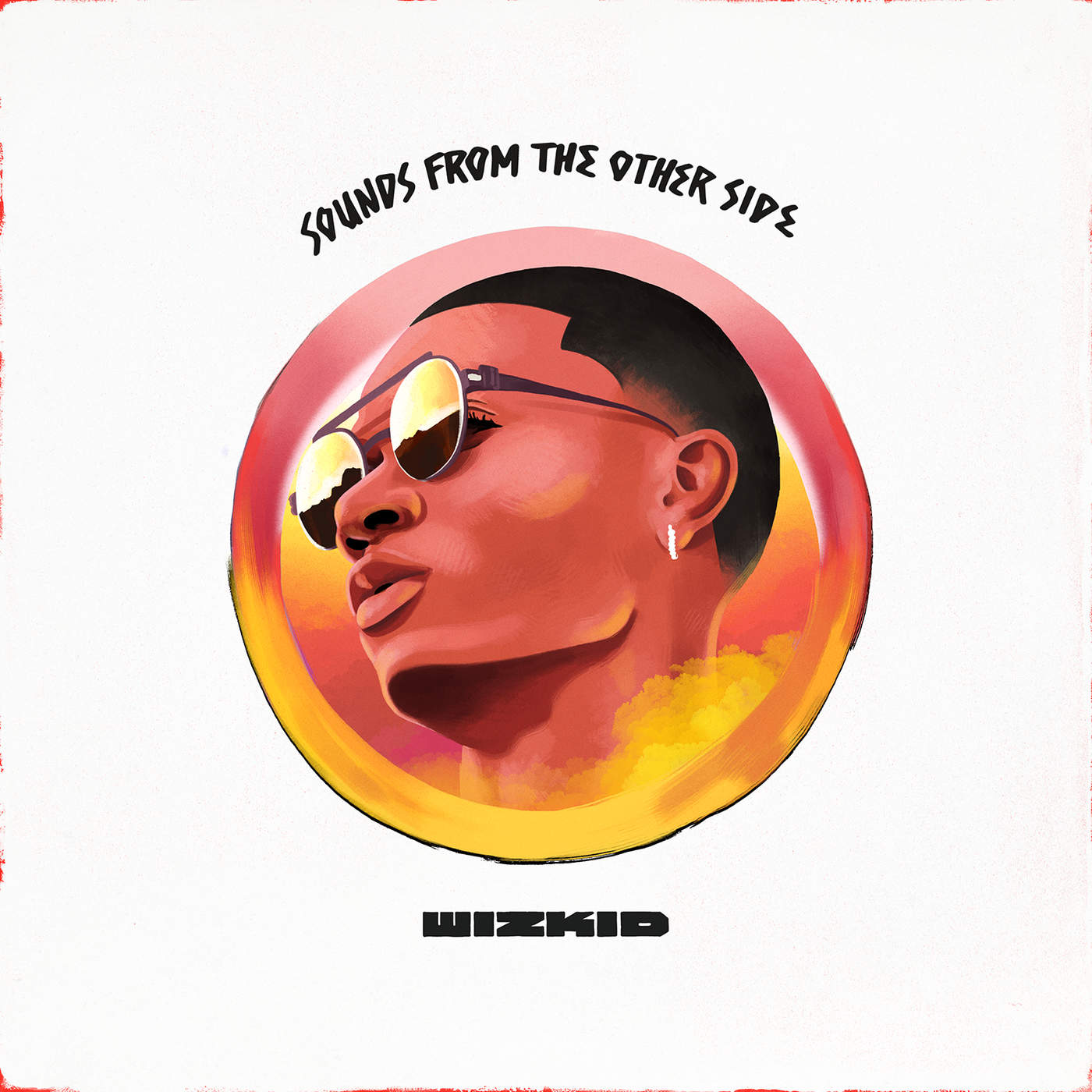 Wizkid - Sounds From the Other Side