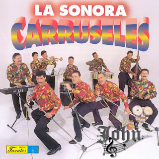 Sonora Carruseles Tropicaliente