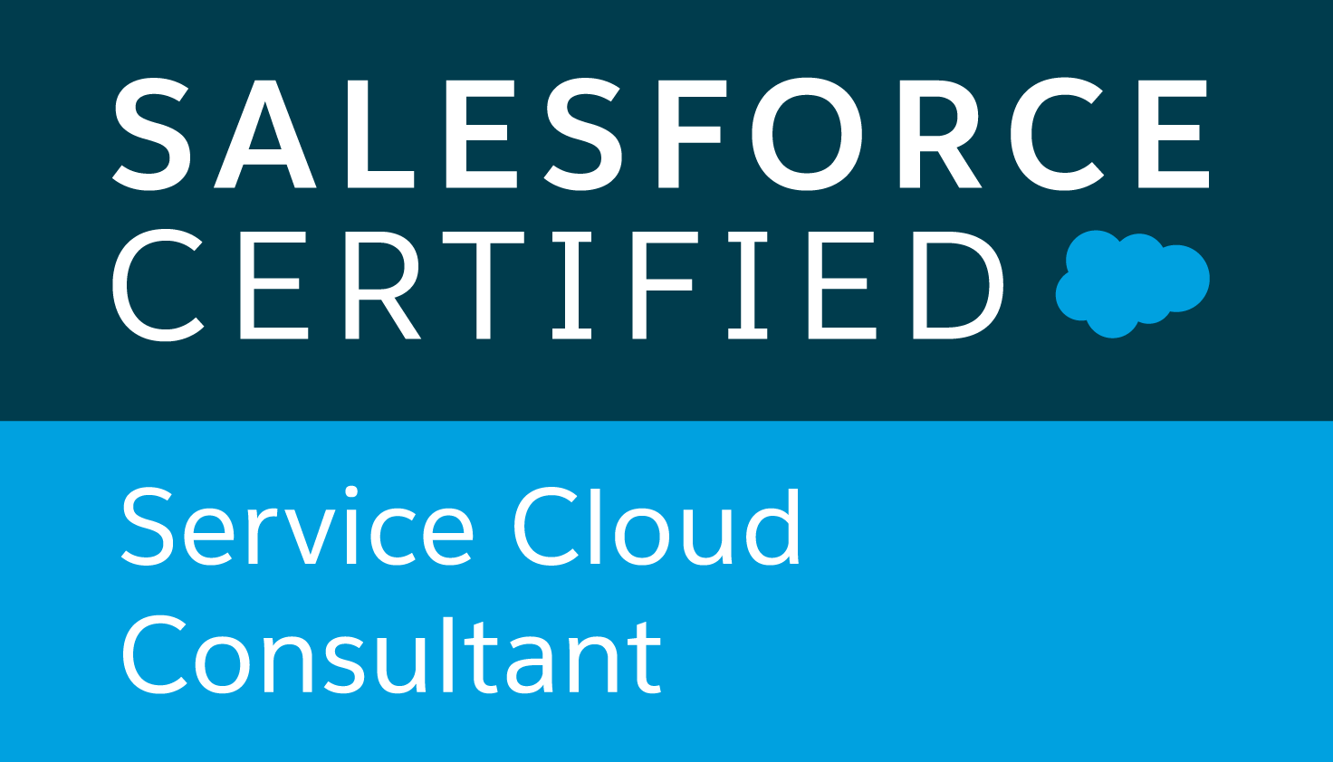 Salesforce Certified Service Cloud Consultant verification for Richard Upton