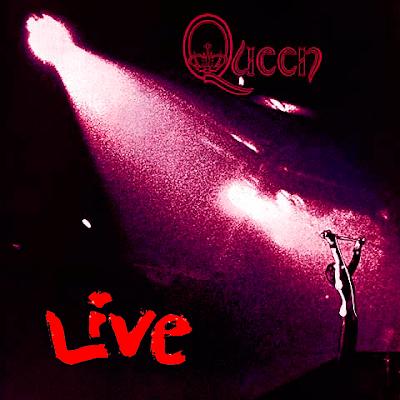 Queen - Queen (Live)