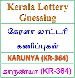 Kerala lottery guessing of Karunya KR-364, Karunya kr-364 lottery prediction, top winning numbers of karunya lottery KR 364, karunya lottery result today, 29-09-2018 ABC winning numbers, Best four winning numbers, KR 364 Karunya six digit winning numbers, kerala lottery result karunya, karunya lottery result today, karunya lottery KR 364,
