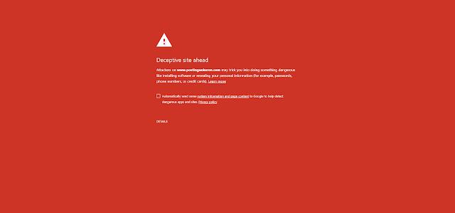 Cara Menghilangkan Virus Malware pada Blog dengan Quttera