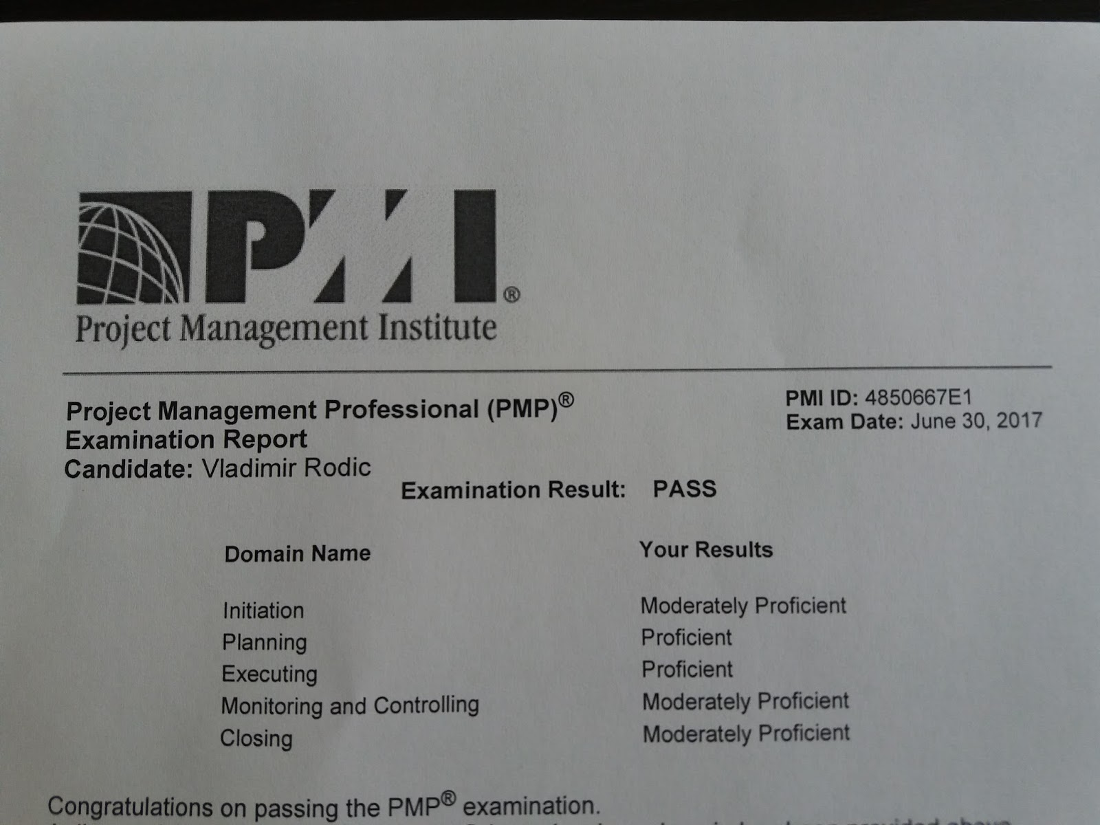 It Project Management How To Prepare For Pmp Exam