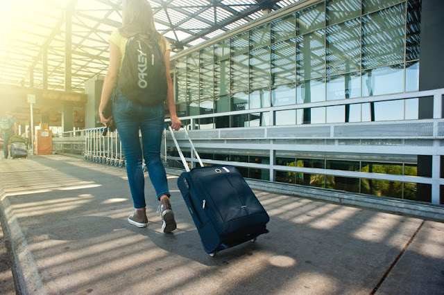 traveling atau nabung