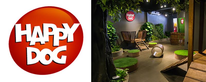 Singapore's Dog Hotel services