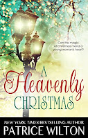 Jennie Braxton and her two small children are traveling to Philadelphia for Christmas with her family. Car trouble lands them in a magical town called Heaven, PA. Everything about this sweet place seems too good to be true, especially Nick Ryan, a local chef with a heart as big as her own. His sensual smile tempts her from mourning the loss of her dear husband, to look into the future. Can her dreams of finding happiness again come true, or will her heart hide safely in the past?