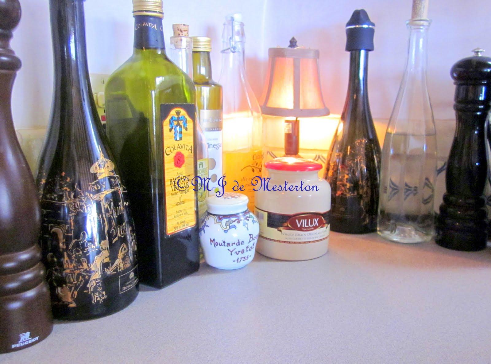 Elegant Gourmet Elegant Counter Lamp