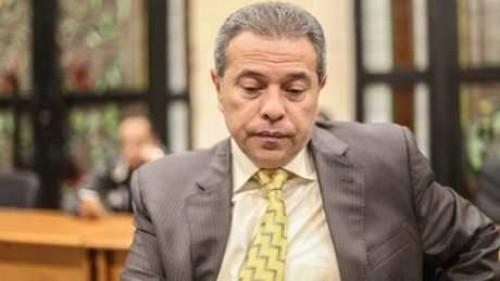 حقيقة الأنباء المتداولة عن وفاة الإعلامي الشهير توفيق عكاشة
