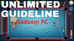 8 Ball Pool Unlimited Guideline Apk Download