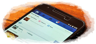 ứng dụng facebook cho điện thoại