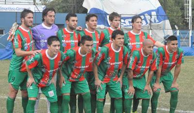 Argentina: Consejo Federal AFA - Torneo de Transición Federal