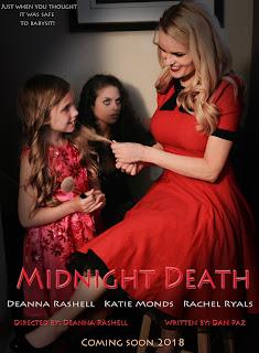 Short Film: Midnight Death