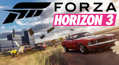 Download Forza Horizon 3 All Dlcs Repack for PC