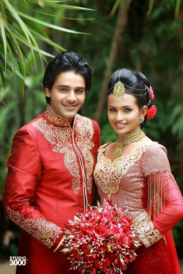 Latest wedding dresses in sri lanka