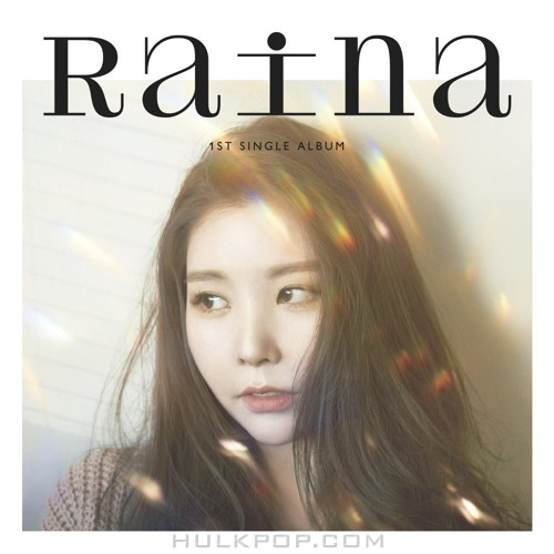 Raina – Loop – Single (AAC)
