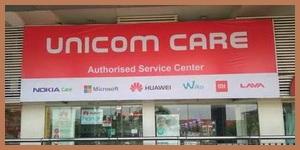 Lowongan Kerja PT Unicom Harbura Jaya Makmur
