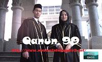 Qanun 99 Penculikku Papaku Episod 12