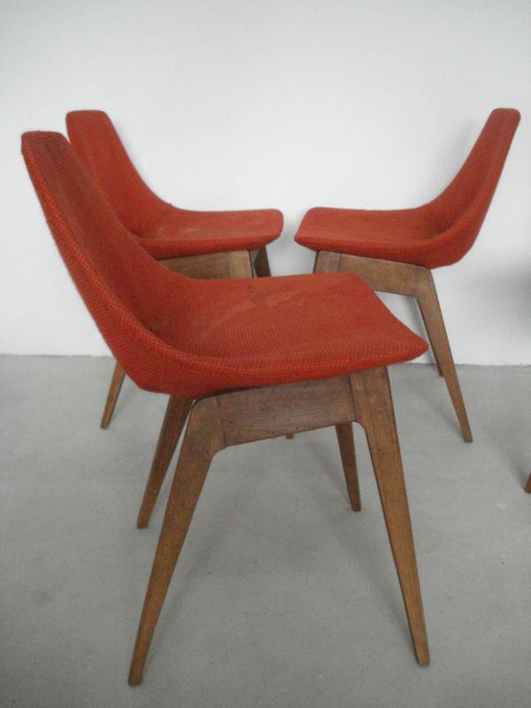 pierre guariche 1926 1995 chaise tonneau la renaissance du design xx. Black Bedroom Furniture Sets. Home Design Ideas