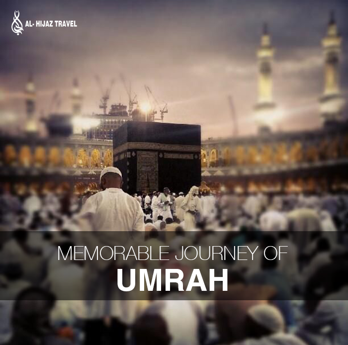 Memorable Journey Of Umrah