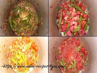 bhutte ki thikhi ghat recipe in hindi by Aju